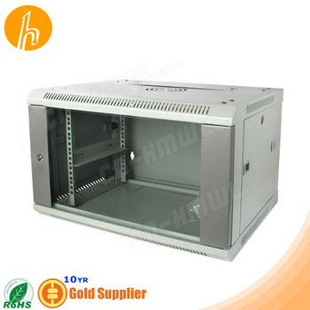 Top Quality 6u Network Switch Cabinet - Buy Network Switch Cabinet ...