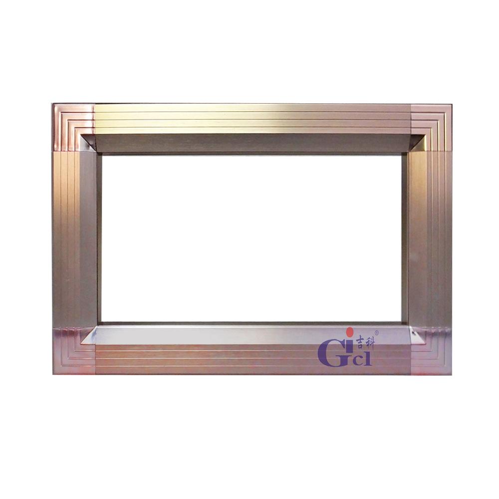 Großhandel bilderrahmen aluminium Kaufen Sie die besten bilderrahmen ...