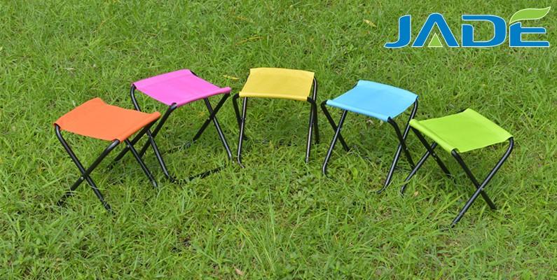 Meubles De Patio Extrieur Usage Gnral Camping Chaises Pliantes Tabouret Pche Pas Cher Plage Chaise Pliante Avec Dossier