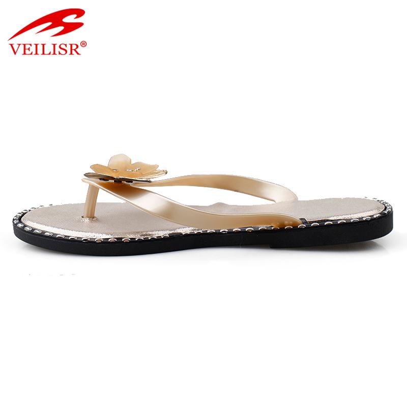 4e9a135f25ce1b China Thong Pvc Slipper