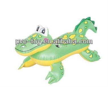 promotional newest pvc inflatable toy rider for kids