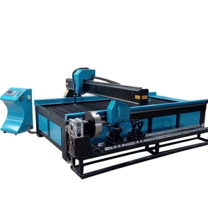 Factory price plasma pipe cutting machine/ plasma cutting machine 1530