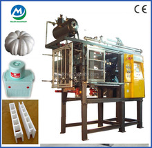 Professional eps moulding machine manufacturers