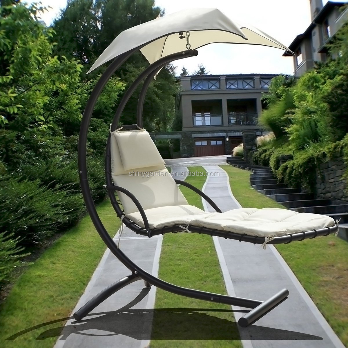 Hanging Helicopter Sun Lounger Chair Dream Chair Swing ... on Hanging Helicopter Dream Lounger Chair id=83568