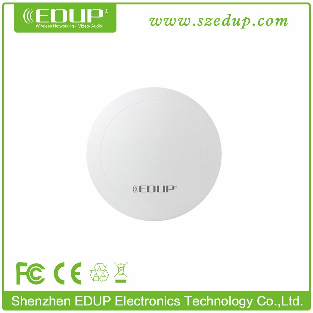 Dual Band 2.4Ghz / 5Ghz 750Mbps Wireless Access Point Wifi Ceiling AP