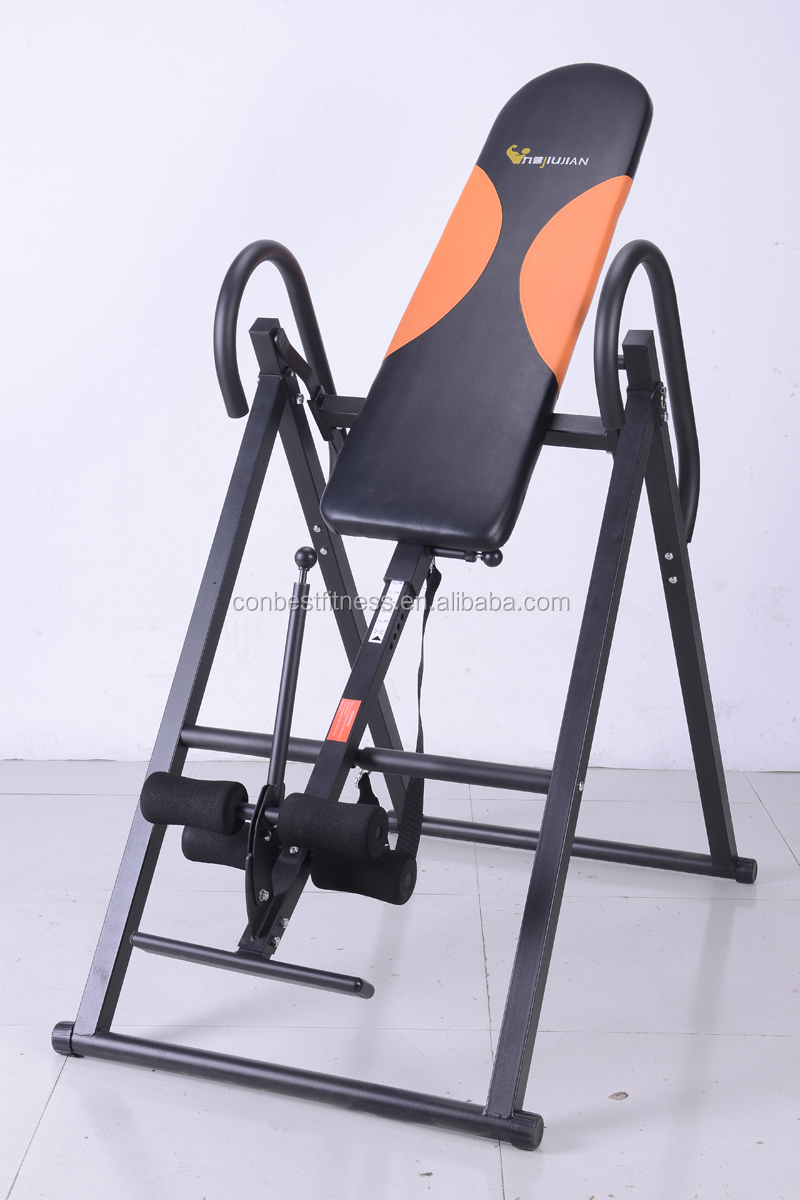 2015 new reebok inversion table buy reebok inversion for Table inversion