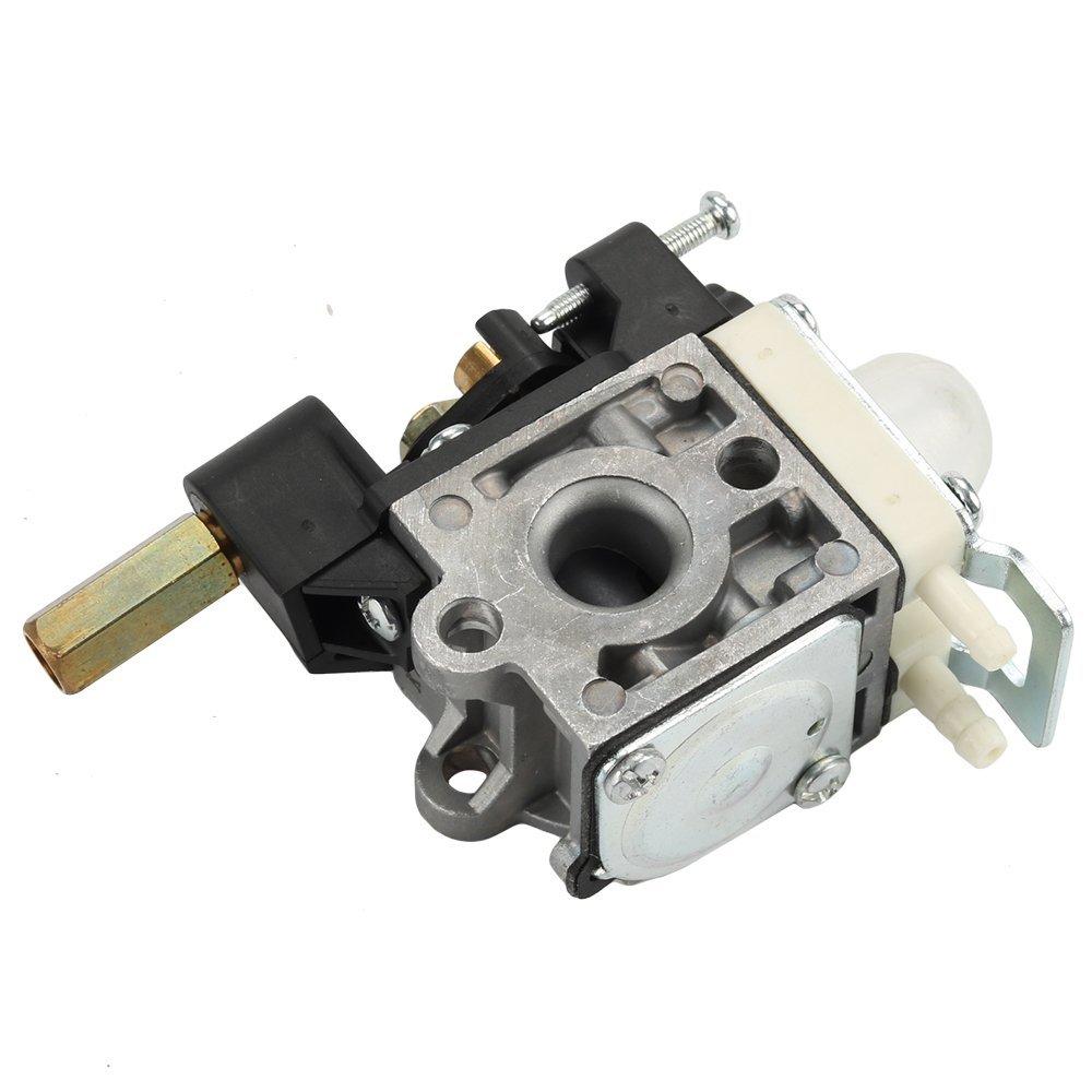 Milttor A021000721 Carb Fit Zama RB-K70A Echo SRM-210 Carburetor SHC-210 PPF-210 GT-200 PE-200 GT-201 SRM-211 PPF-211 Brushcutter A021000722 A021000720