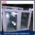 aluminum window reception window glass windows