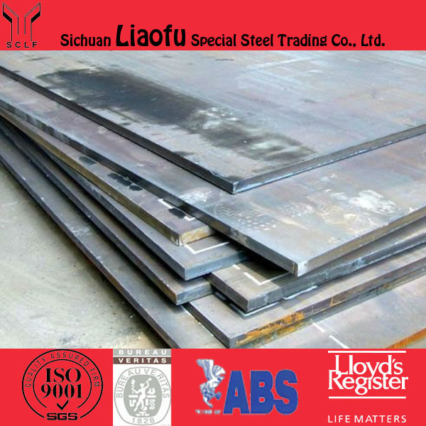 P20/1.2311/3Cr2Mo Hot Rolled/Cold Drawn/Forge Steel Plate