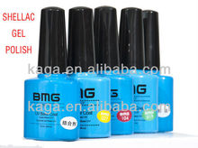 Cheap price hongnuo gel polish
