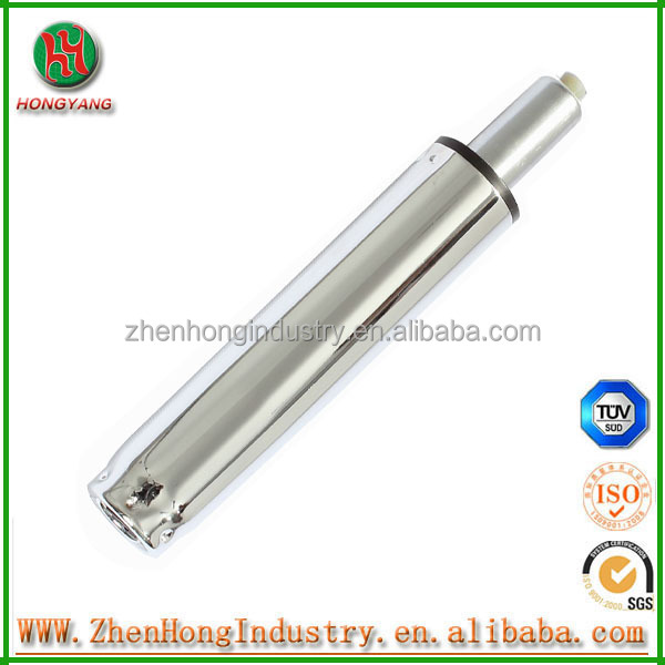 Nitrogen Chrome Gas Lift Stroke Length 100MM Chair Gas Spring Gas Cylinder  for Chair Professional Service - Nitrogen Chrome Gas Lift Stroke Length 100mm Chair Gas Spring Gas