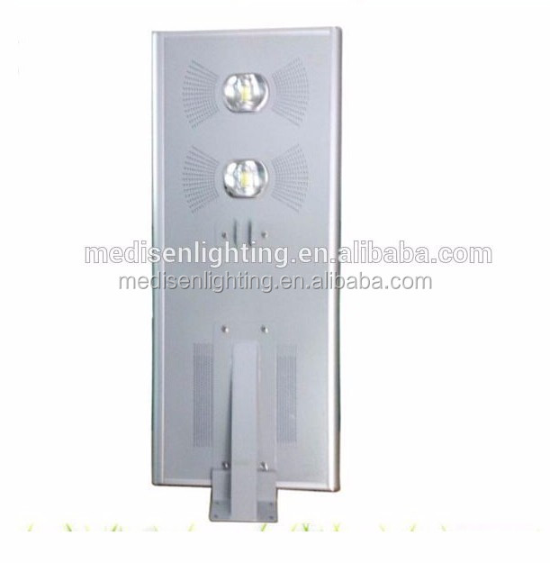 Prices Of All In One Solar Street Light With Modern Style