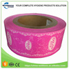 China wholesale sanitary napkin Raw Material Silicone Release Paper