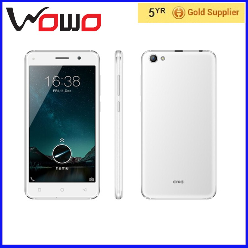 2016 5.0 inch very low price 4g mobile phone price list custom android mobile phone O7