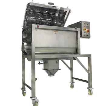 Good Customizable Flour Mixer Machine Price