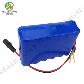 Hot sale power tools use 18650 7.4V 8800mAh li-ion battery pack