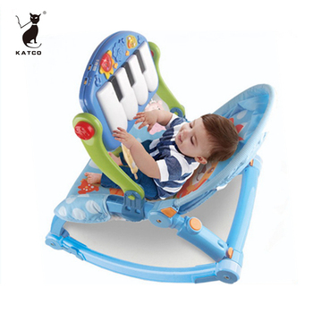 Amazing Multifunctional Baby Rocker With Piano Baby Swings Rocking Chair Buy Baby Rocker Baby Swing Chair Baby Rocking Chair Product On Alibaba Com Spiritservingveterans Wood Chair Design Ideas Spiritservingveteransorg