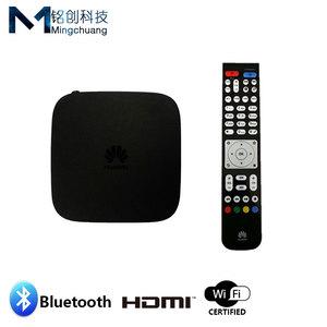 set top box fiber optic 11000DMIPS Hisilion Hi3798M Chip IPTV Set Top Box  optical module