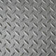 ASTM A36 mild steel chequered plate ms checker plate checkered steel plate