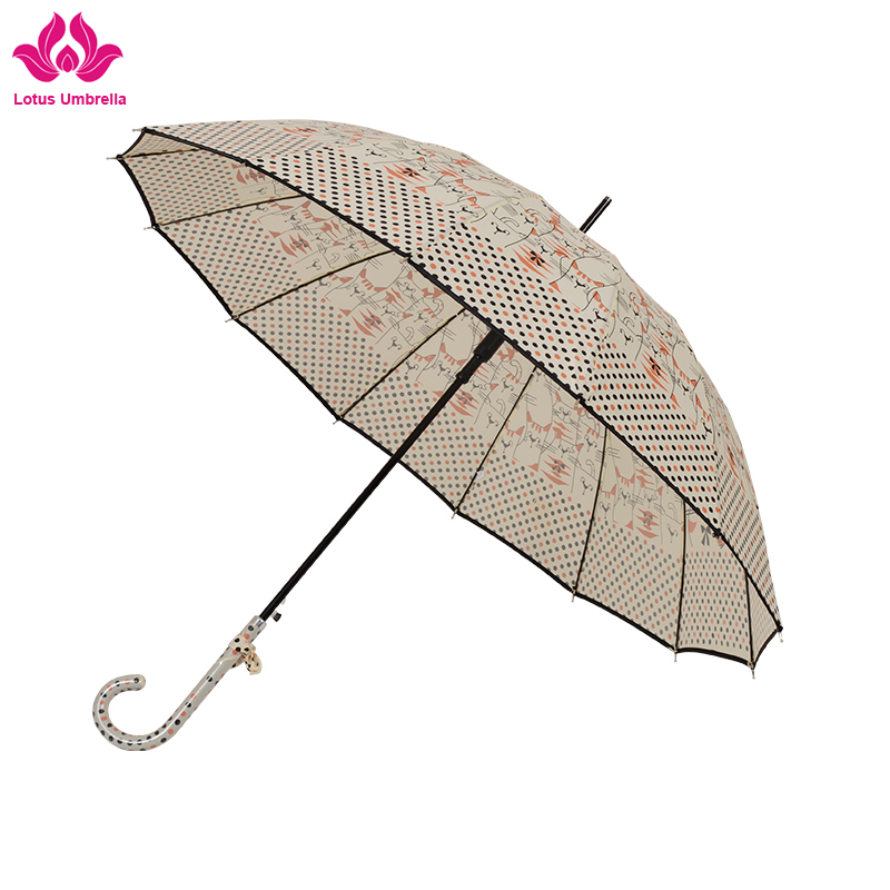 standard specification umbrella cloth parasol