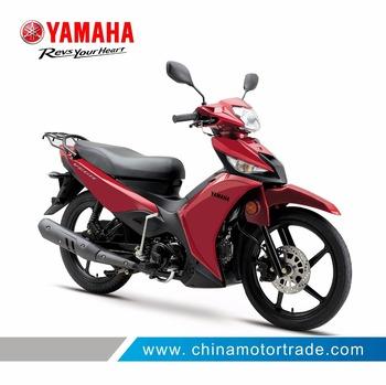 Brand new yamaha motorcycles all new vega chinamotortrade for Yamaha vega price