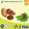 100% Dark Brown black cocoa powder with factory price