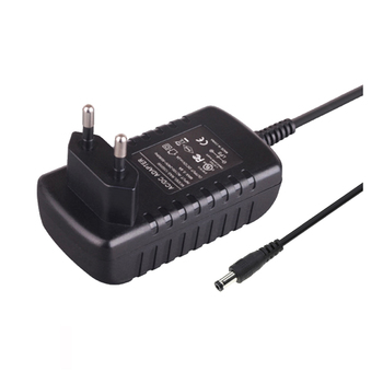 Ac power adapter 12v 1a  12 volt 1 amp dc adaptor 12 v 1000ma power supply with KC cUL Certs
