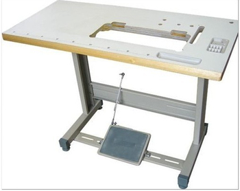 Adjust Stand And Table For Industrial Sewing Machine - Buy ...