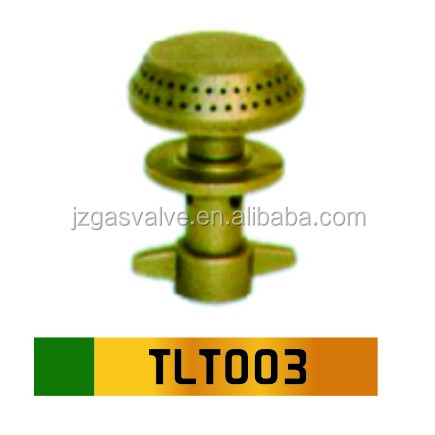 Manufacture Brass LPG Tandoor Gas Burner Commercial Gas Burner For Pizza Oven