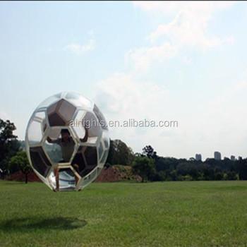 Aufblasbarer Fussball Gehende Kugel Des Wassers 2m Riesen Fussball Ballon Buy Wasser Zu Fuss Ball Fussball Wasserball Aufblasbare Fussball Ball Product