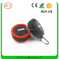 China Professional small wireless bt speaker bluetooth driver