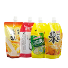 Storage Bags Bag Pouches For Liquid Packaging Plastic Bag
