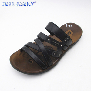 5bf8ccafa7063 China Man Shoes Summer Leather Sandals