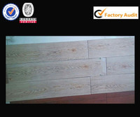 2015 China bedroom rough finished 150x600 wood old floor tile