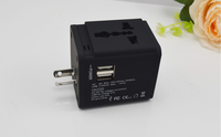 High Quality Multifunction Converter Adapter and Charger for Traveling