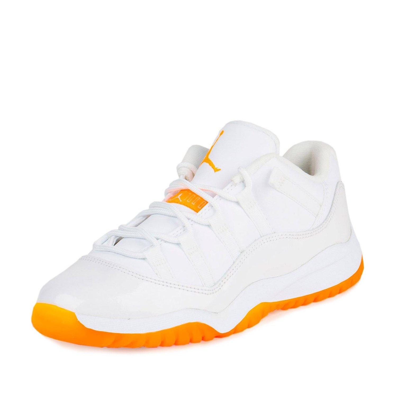 best loved e0ad5 1138f Get Quotations · Nike Boys Jordan 11 Retro Low GP