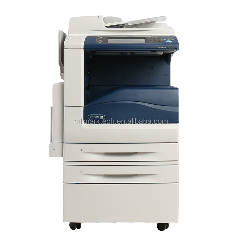 used a3 xeroxs machine 5575 Color Copier Remanufactured printer