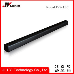 Slim pc sound bars also can be lcd tv sound bar and for Android
