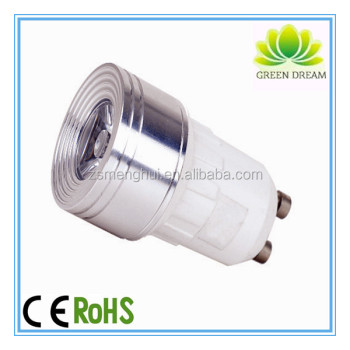 New Design High Brightness Gu10 Led Bulbs With India Price Ce Rohs ...