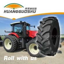 long service time agricultural 12.4-28 tractor tire