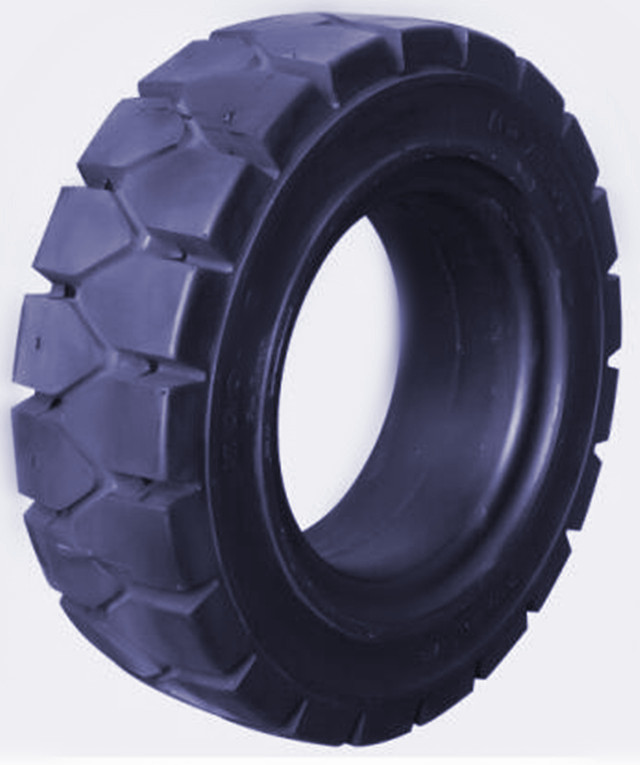 Hot Sale Chinese Factory OTR Solid Forklift Tyres Prices 8.25-12