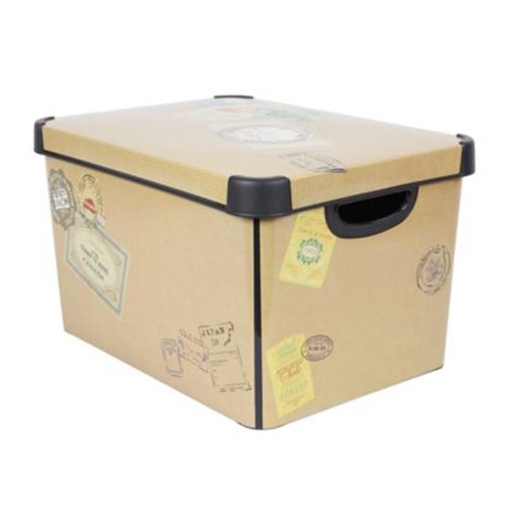 Christmas Tree Cardboard Storage Box Buy Christmas Storage Box