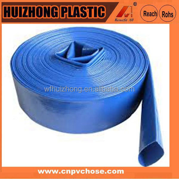 bon prix haute pression pvc fixer le tuyau plat tuyaux en plastique id de produit 652352114. Black Bedroom Furniture Sets. Home Design Ideas