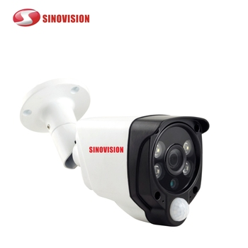 Best selling OEM & ODM Factory wholeselling home security 4MP AHD camera with PIR sensor