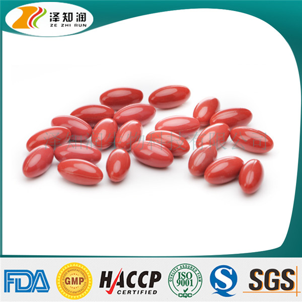 Popular Dietary Supplement halal multivitamin tablets