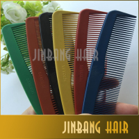 2016 PROFESSIONAL Salon Combs Hair Cutting Plastic Comb Styling Barbers Comb