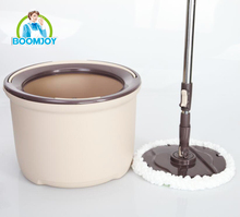 MAGIC spin mop M8 floor mop and bucket set for home cleaning.