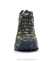 Waterproof Camouflage Hunting Boots/hunter Shoes For Women ...