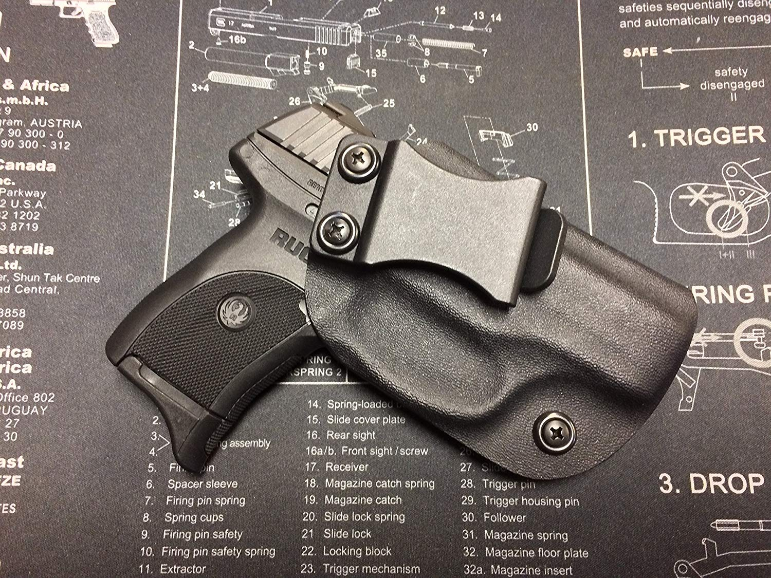 Buy Magazine Base Plate for Ruger LC9/LC9S - Come and Take It in