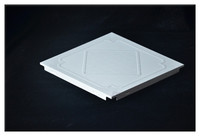 Manufacturer of Aluminum Ceiling Tiles Drop Ceiling Grid